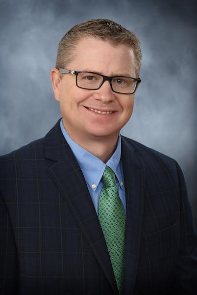 Adam J. Bradshaw - CBI