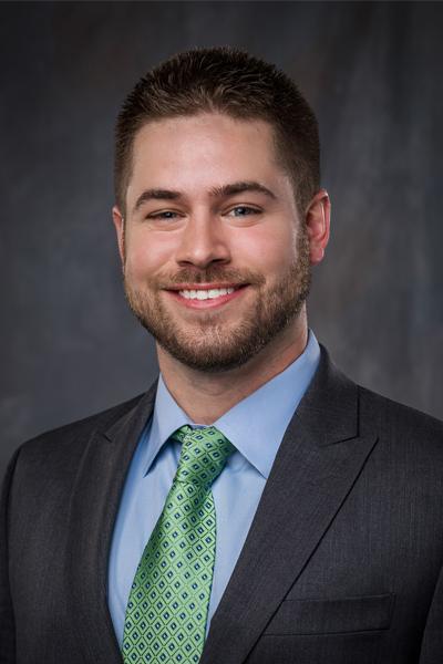Justin Grolley - MBA, CBI, CMEA