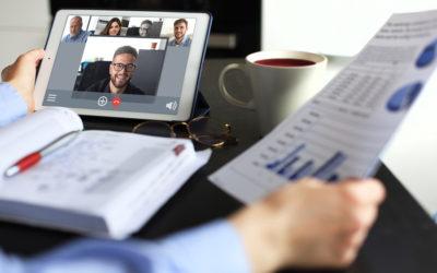 Improving Your Telework Habits