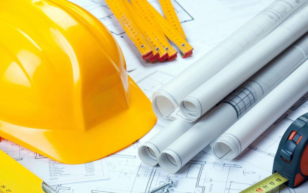 Specialty Trade Contractor w/RE