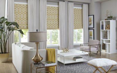 Custom Window Treatments – Nat'l Industry Leader